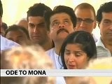 Bollywood Mourns Mona Kapoor' S Death