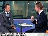 BOE&#039 S 2013 U.K. GDP Forecast Seen As Optimistic&#039