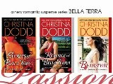 Bella Terra Series By Christina Dodd Book Trailer