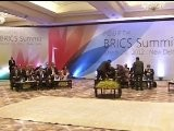 BRICS Leaders Hold Summit In New Delhi