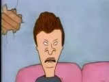 Banned Mormon Cartoon- Beavis And Butthead
