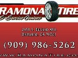 Buy Tires Ontario, CA - Ontario Tire Store - Cheap Tires