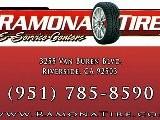 Buy Tires Riverside, CA - Riverside Tires - Cheap Tires