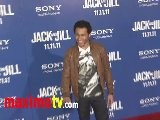 Corbin Bleu Jack And Jill Premiere