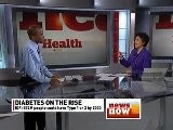 CBC Medical Specialist Dr. Karl Kabasele Discusses The Growing Rate Of Diabetes Diagnoses, Expected To Rise To 552 Million Cases World