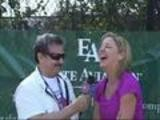 Chris Evert Tells A Story About President Bush