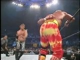 Chris Jericho Vs Hulk Hogan Smackdown 6.27.2002