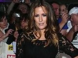 Caroline Flack Receiving Death Threats Over Harry Styles