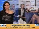 Cody Simpson Covers Justin Bieber' S Mistletoe