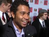 Corbin Bleu High School Musical StarCam Interview
