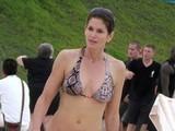 Cindy Crawford&#039 S Ageless Bikini Bod