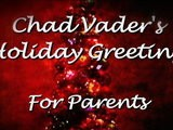 Chad Vader - Day Shift Manager The L Word Chad Vader Video Greeting Card