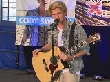 Cody Simpson & Demi Lovato On Extreme Makeover Home Edition