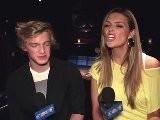 Cody Simpson Recording Studio Visit: Chatting New Music!