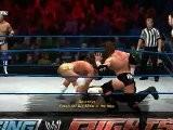 Clevver' S Constructive Criticism Corner - WWE 12 - Same Old Wrestling Game?