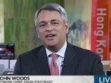 Citigroup' S Woods Bullish' On Yuan, Hong Kong Dollar