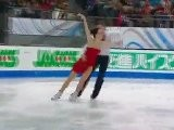 Canada' S Olympic Ice Dance Champions Capture Silver At The ISU Grand Prix Final