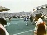 Catching The Spirit: Saints Cheerleader & Dance Team History 1967-2006 Part One