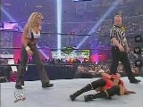 Christy Hemme Vs. Trish Stratus
