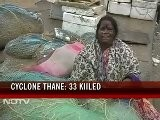Cyclone Thane Leaves At Least 33 Dead In Puducherry, Tamil Nadu
