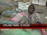Cyclone Thane Leaves At Least 33 Dead In Puducherry, Tamil Nadu