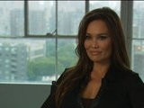 Celebrity Apprentice Meet Tia Carrere