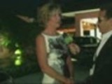 Chris Evert Is An Amazing Woman On Celebrity Wire
