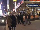Christopher McDonald Caminando Por Las Calles De Manhattan