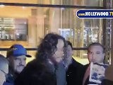 Chris Cornell Visto En Nueva York