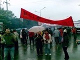 Chinese Factory Workers Strike In Dalian And Chengdu