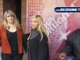 Camille Grammer Visita The Wendy Williams Show