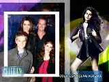 Cindy Crawford&#039 S Daughter Modeling At Age 10