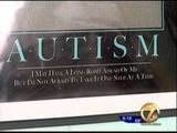 Children Diagnosed With Autism Worried About Losing Critical Treatment And Services