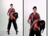 Celebrity Dance Moves: How To Dance Like The Step Up Movies
