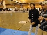 Casting Tip From Andy Mill: Accelerate And Stop For The &ldquo Bow And Arrow&rdquo Effect