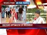 Chennai Wishes Yuvraj A Speedy Recovery