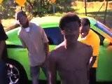 Cyprezz Boyz - Neg Getto Yo Ft. Zoe Fly Haitian Rap