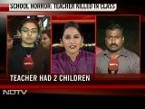 Chennai School Shocker: What&#039 S Making Children Angry?