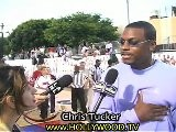 Chris Tucker How To Make The World Better