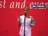 Christina Applegate Speaks About Breast Cancer