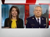 Calgary Police Deputy Chief Murray Stooke Talks About The Government&#039 S New Online Surveillance Bill