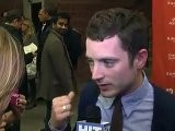 Celeste And Jesse Forever - Elijah Wood Interview
