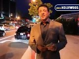Celebrity GPS: Featuring Ice T And Coco, Sylvester Stallone, Arnold Schwarzenegger