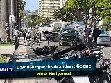 CELEBRITY GPS -- Aubrey O&#039 Day Throws A Party, Achtung David Arquette!