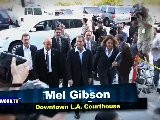 Celebrity GPS -- Charlie Sheen Visits Medical Building, Mel Gibson Visits Court