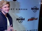 Cody Simpson&#039 S Friends At His Album Release