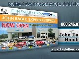 Carrollton, TX Honda Transmission Services