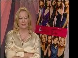 CYBILL SHEPHERD DOES THE L WORD