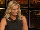 Chelsea Lately Maria Sharapova