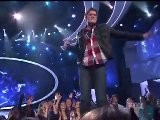 Chase Likens American Idol 2012, Semifinalist Boys Perform